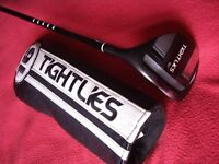 Adams Tight Lies 16 degree 3/4 Wood Regular Graphite Shaft