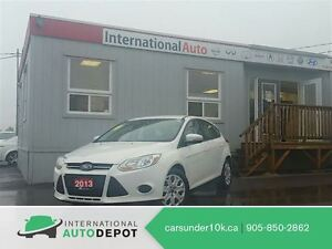 2013 Ford Focus SE | CRUISE | BLUETOOTH | 2 SETS OF TIRES