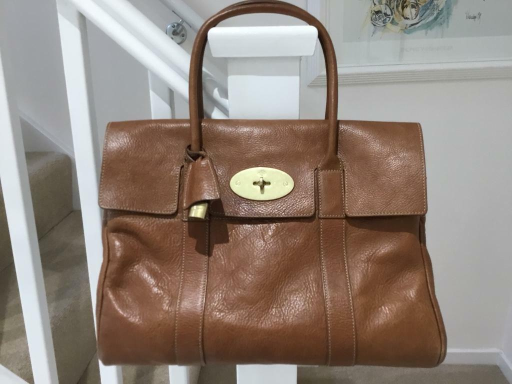 Mulberry Bayswater Bag  08039837eb69d