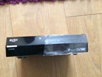 Hd freeview box bush brand new in box