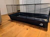 Indoor pet cage (Large), guinea pig, rabbit etc