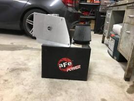 AFE induction kit for E46 330i