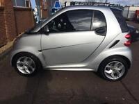 Smart Car 5,000 ono