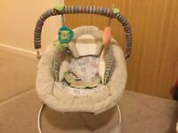 Mother Care Baby Bouncer Chair