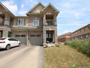 $574,999 - Semi-detached for sale in Stoney Creek