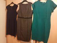 Ladies Mixed Dresses - Size 12