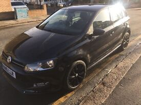 VW POLO TSI Excellent Condition MOT till next year FEB