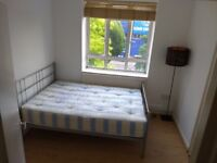 Double room, five minutes from Westfield West London