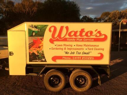 Wato's Handyman Service Moonta Copper Coast Preview
