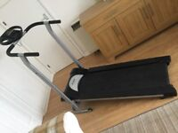 Used Manual Treadmill