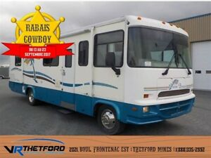 1999 Gulf Stream Palm Breeze M8314