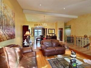 449 000$ - Bungalow à vendre à Pierrefonds / Roxboro West Island Greater Montréal image 2