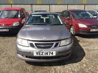 2005 Sabb 93, 1.9 Diesel, Breaking forparts only, All parts available