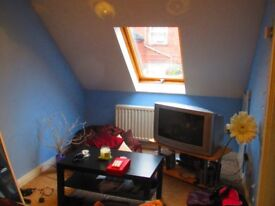 A Two bedroom Appartment off Lisburn Road