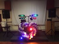 karaoke disco business