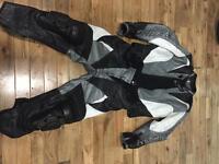 Racewell Bike leather