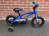 Specialized Hotrock 12 boys bike