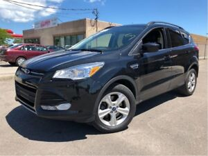 2015 Ford Escape SE PANORAMA ROOF NAVIGATION LEATHER