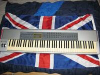 M-Audio Keystation Pro 88 MIDI Controller Keyboard, Bradford City Centre