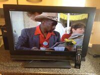 "Excellent 26""SONY LCD HD ready+freeveiw inbuilt"