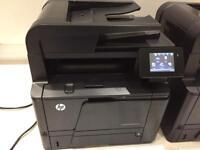 HP LaserJet Pro 400 MFP M425dn Office Printer / Scanner / Copier / Fax