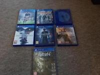 Ps4 games swap for different games
