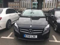 Mercedes-Benz A Class A180 CDI BLUEEFFICIENCY SPORT 1.5 5dr 2015
