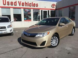 2012 Toyota Camry LE - Bluetooth / Cruise / form