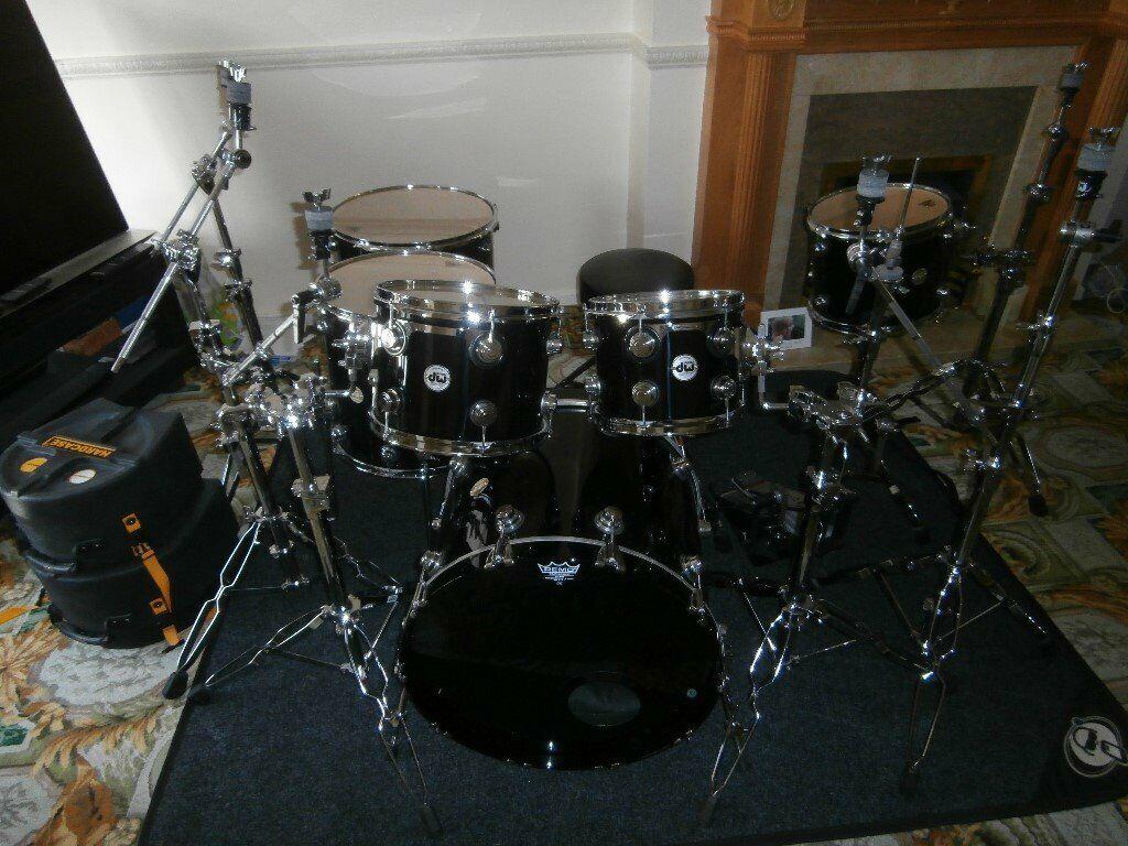 dw drums hardware 9000