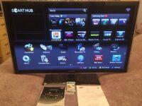"SAMSUNG 40"" 3D TV MINT CONDITION"