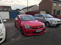 Astra VXR stage 2, fast hot hatch