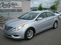 2011 Hyundai Sonata LIQUIDATION GL MANUAL