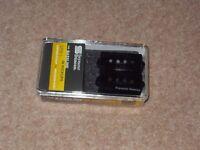Seymour Duncan Precision Bass Pickups