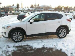 2015 Mazda CX-5 GT ALL WHEEL DRIVE CAMERA