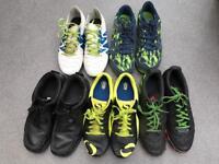 Man shoes/boots