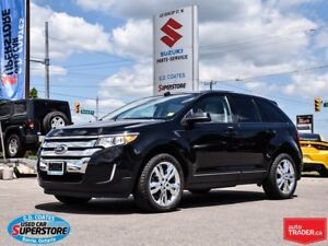 2013 Ford Edge SEL AWD ~Nav ~Backup Cam ~Panoramic Roof ~Leather