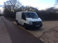 2012 ford transit swb tidy van drives good as should in excellent condition also has new mot £2750