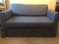 Sofa Bed, as new