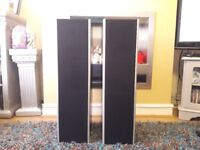 Acoustic solutions powerforce 2000 speakers