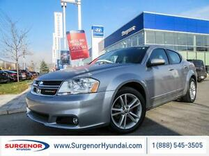 2013 Dodge Avenger SXT **TRUSTED SURGENOR BRAND**