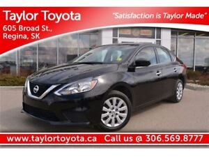 2016 Nissan Sentra 1.8 S 1.8 S