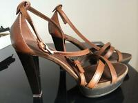 Souliers JP Tods