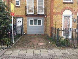 Car park for rent close to Canonbury, Kingsland, Dalston