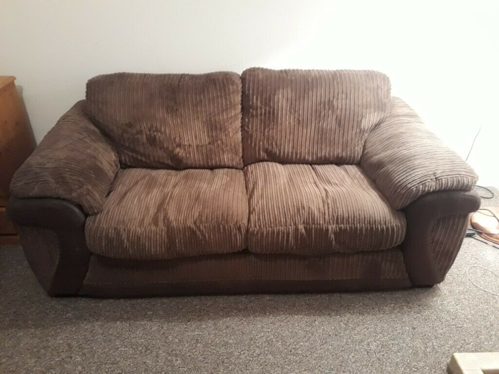 Outstanding Two Seater Sofa For Sale In Westgate On Sea Kent Gumtree Gmtry Best Dining Table And Chair Ideas Images Gmtryco
