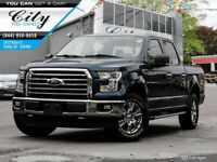 2015 Ford F-150 XLT CREW CAB ONLY $121 WEEK TAX IN