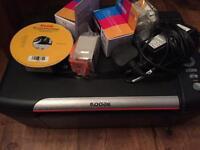 Kodak hero 3.1 ink printer spares or repairs