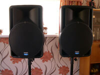 "dB Opera Live 405 15"" Active Speakers"