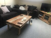 Coffee Table for sale - bought brand new! Must go ASAP!