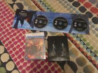 Game of Thrones The complete seventh series Blu-ray