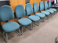 Conference / Reception / Office Chair in Good Condition
